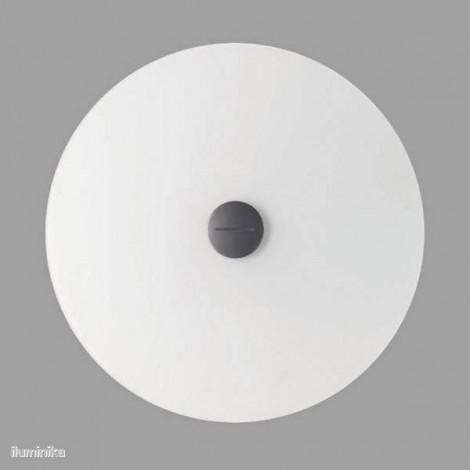 Aplique Bit 3 Blanco, 430053 Foscarini