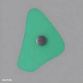 Aplique Bit 4 Verde