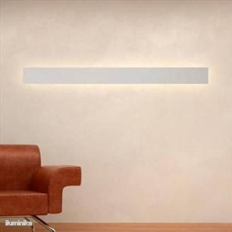 Lámpara Aplique Fields 1 Blanco, 1740051 10 Foscarini