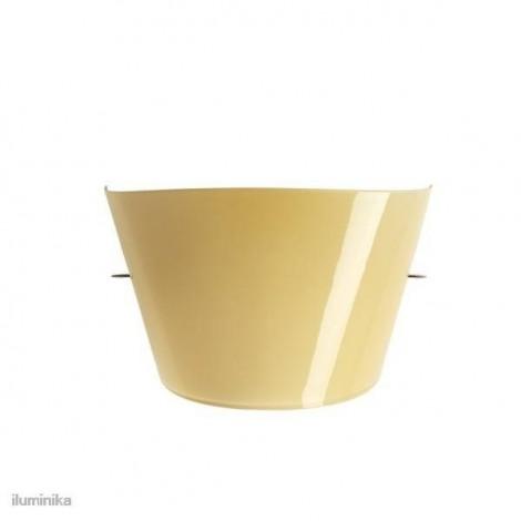 Lámpara Aplique Tutú 07 E14 Marfil Foscarini 114005I 51