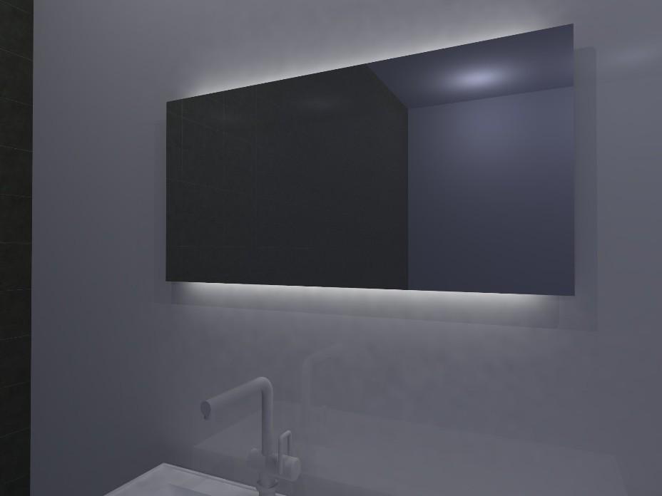 mirror A1 exlum