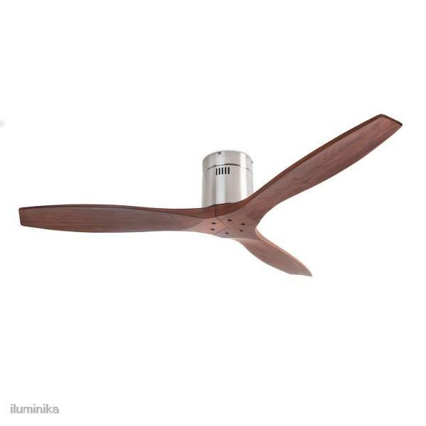 Ventilador Stem - Leds C4