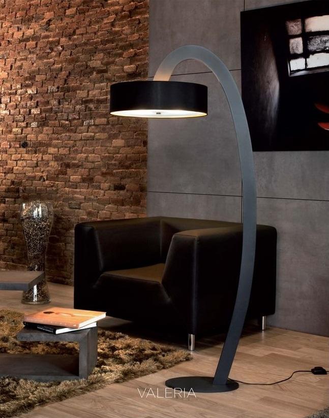 Lámpara de pie Valeria - Decorluc