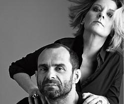 Ludovica & R. Palomba
