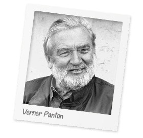 Verner Pantton