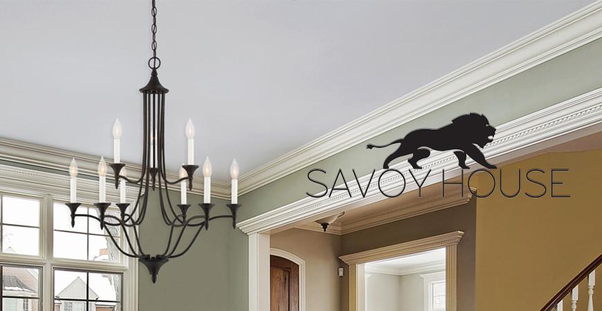 Fabricante de lámparas Savoy, Iluminika