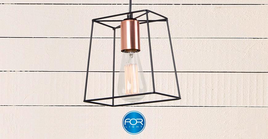 Fabricante de lámparas Leds-c$, Iluminika